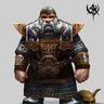 Angus Ironhammer