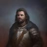Sir Oster Brenton