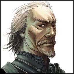 Lord Faren Blackwood
