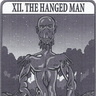 Tarot Card: The Hanged Man