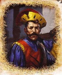 Frederick Grosz (Racketeer)