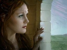 Gravin Clothilde von Alptraum (Noblewoman)