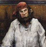 Jurgen Klinski (Fisherman)