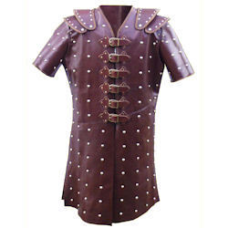 Goblin Studded Leather Armor