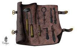 Thieves Tools