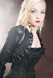 Cherie LeBlanc