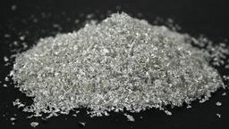 Pouch of Silver Dust