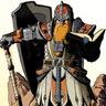 "Brigette ""The Hammer"" Shieldstomper"