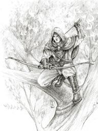 Jaqen Morghully