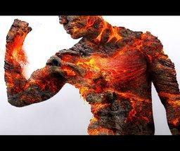 Jesus Valasquez - a.k.a. El Volcán