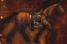 Djin (Trusty Horse)