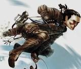 (Legends) Lur Wanderswift