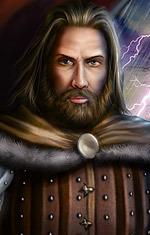 Lord Pedraig