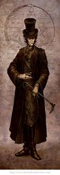 Ian Edward St. Gregory