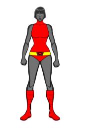 Iron Sister
