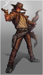 Renegade Jackson