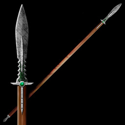 Small Spear