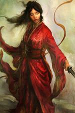 Illendra Xiaomin