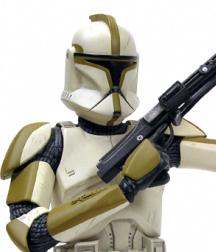 Clone Sergeant AC-1009