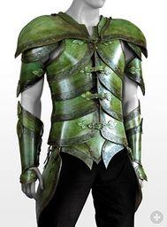 Leaf Armor