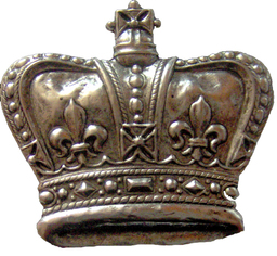 dented crown