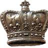 dented crown
