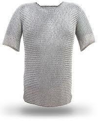 Chain Shirt