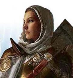 Lady Eryn Via Celadrei