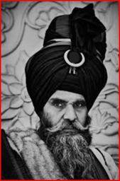 Guru Darshan Makhan