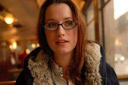 Ellen VanDyke