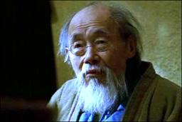 Mr Fung