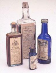 Elixirs & Tonics