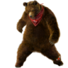 Meek the Bear