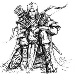 Greggor Tamthiir (4e Character)