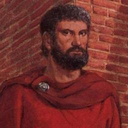 Titus Drustanus