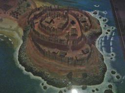 Tamba Fortification