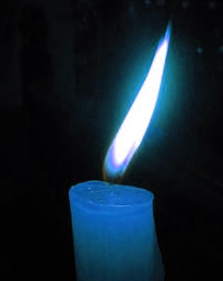 Wintertide Candle