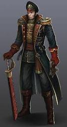 Warden-Commissar Joseph Atraxis