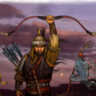 Servant - Rider