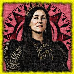 Queen Ilvara