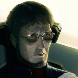 """""""Chief"""" Ryoichi Katsu"""