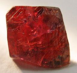 Firestone Amulet