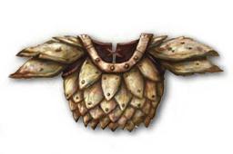+1 Hide Armor (small)