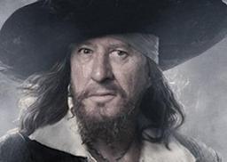 Captain Melchior Kenderick