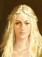 Princess Istianna Enthon