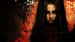 Ravenous girl