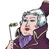 Lady Beatrix Houten