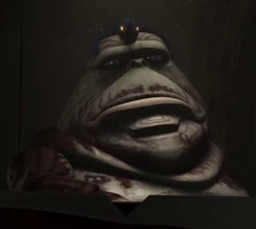 Marlo the Hutt