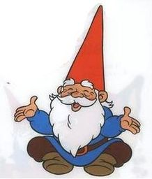 Grand Gnome David
