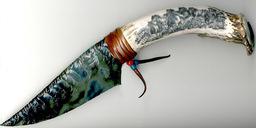 Illearth Stone Dagger